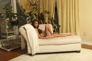 Janice Griffith in Sweltering