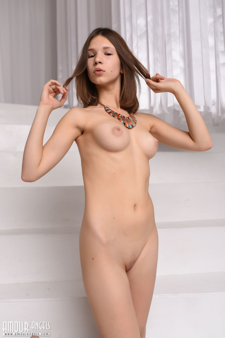 pictures of mimi from digimon naked
