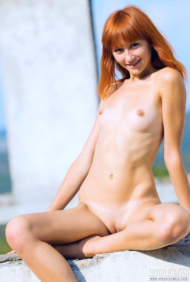 Ideal Redhead girl stiudent sex opinion
