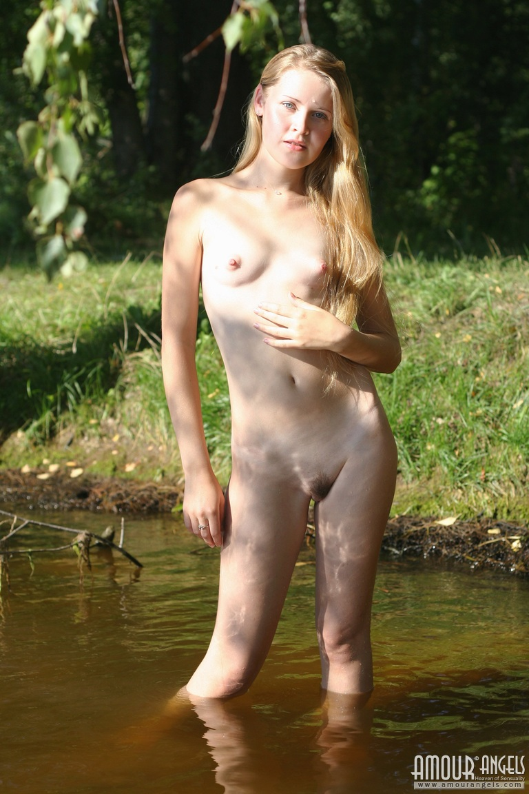 Nature-Loving Teen-2388