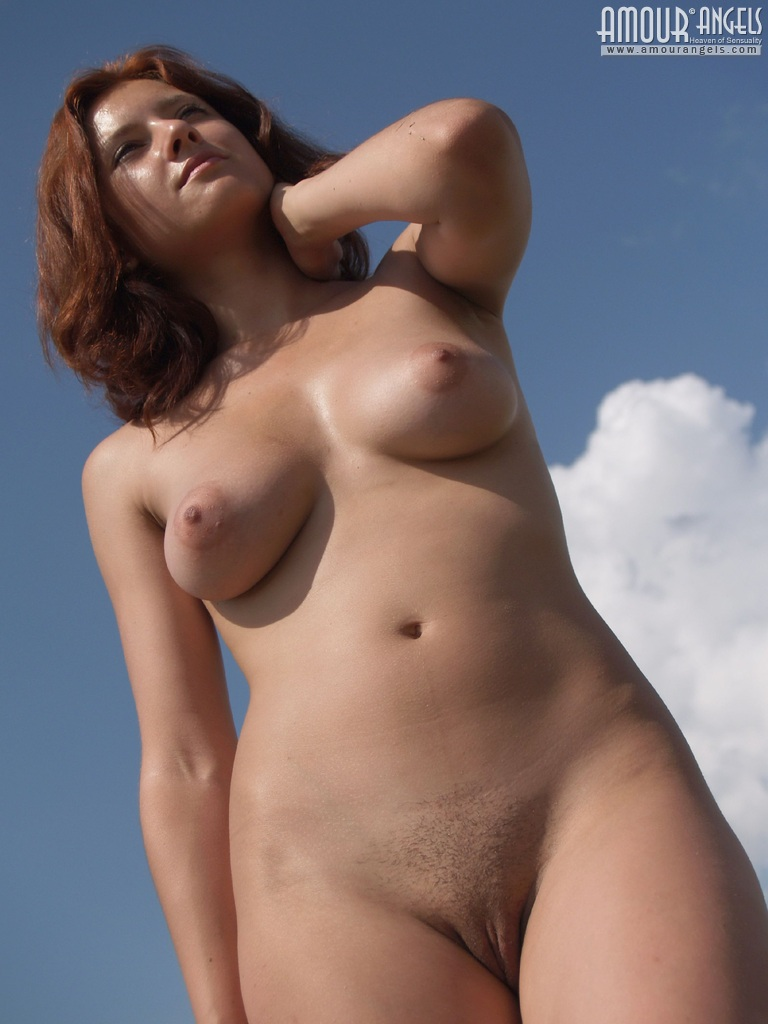 Teen Ladies Nude