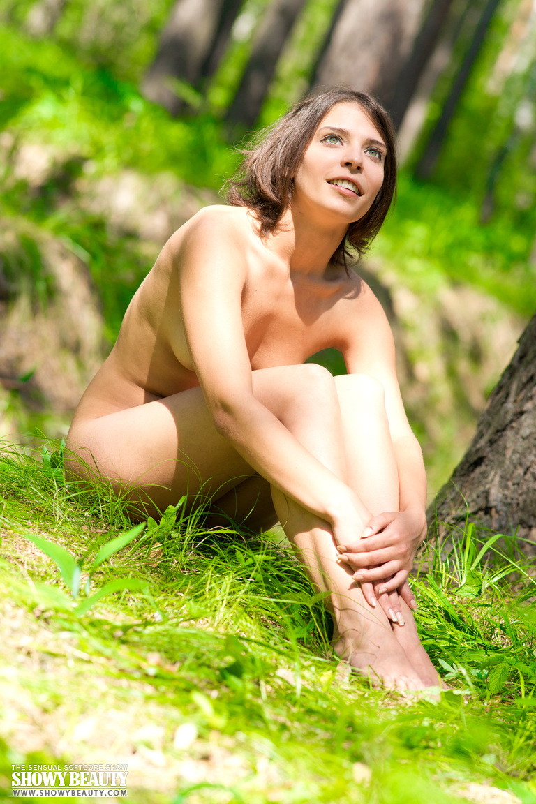 Perfect Naked Woman-3404