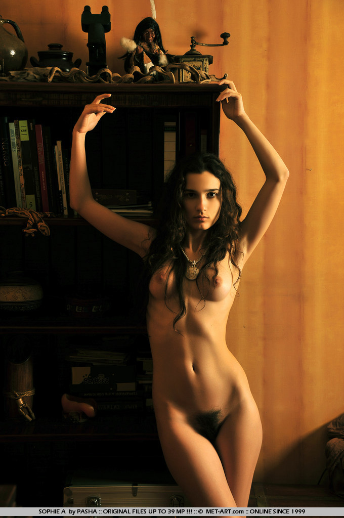Sophie Sandolo Nude, Topless And Sexy