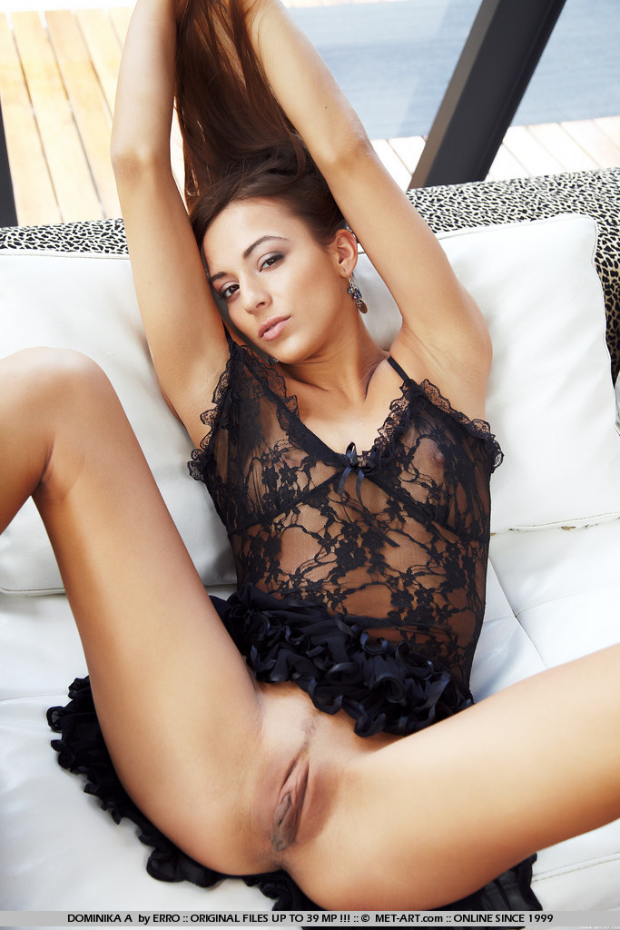 Beautiful girl loves to be fucked to her limits