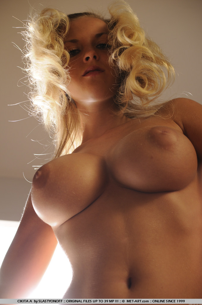 image Sexy big breasted blonde wife puma swede take big cock