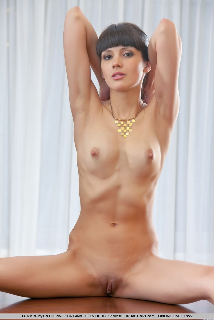 sexy naked female models