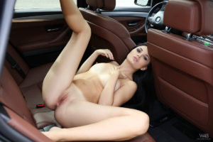 Comfort in the Car