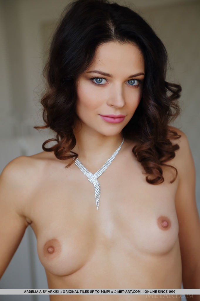 Lord Maul On Are Hers Boobs Getting Smaller Metart 1